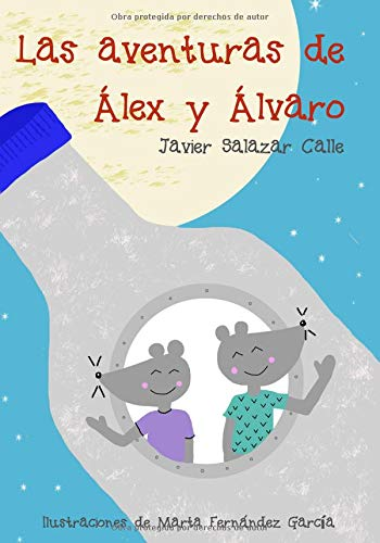 The adventures of Alex and Alvaro.