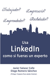 Use LinkedIn as experts do.